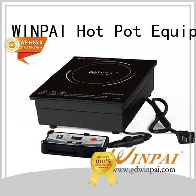 high quality hot pot accessories commercial series for restaurant