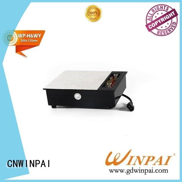 comfortable soup equipment hot pot cookware CNWINPAI