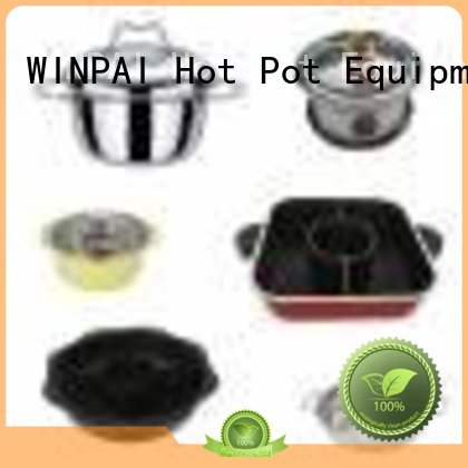 WINPAI professional table for bbq wholesale for home