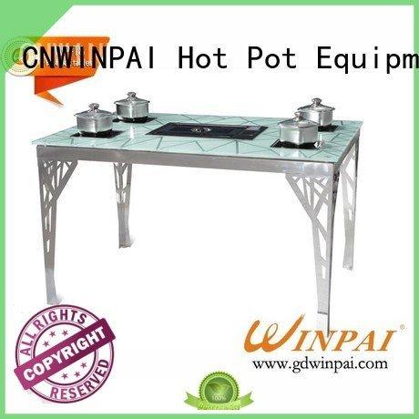 tablewinpai hot pot stockpot CNWINPAI shabu pot
