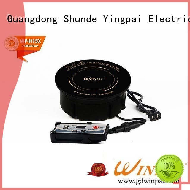 WINPAI view copper stock pot supplier for home
