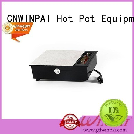 tables copper stock pot produced CNWINPAI company