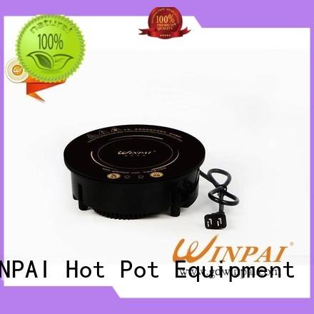 WINPAI equipment hot pot cookware Suppliers for home