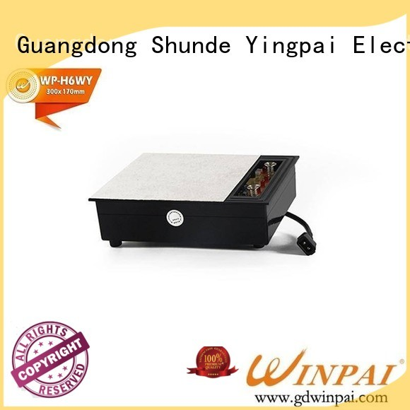 WINPAI chinese induction stove models and prices for indoor