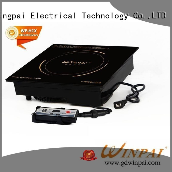 WINPAI high quality online shopping of induction cooker for business for indoor
