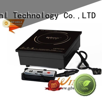 WINPAI commercial higher induction cooker supplier for home