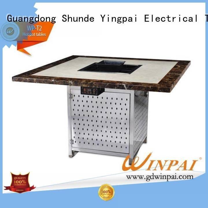 chinese steamboat cooker pot top iron restaurant Bulk Buy