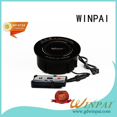 WINPAI quality hot pot accessories series for indoor