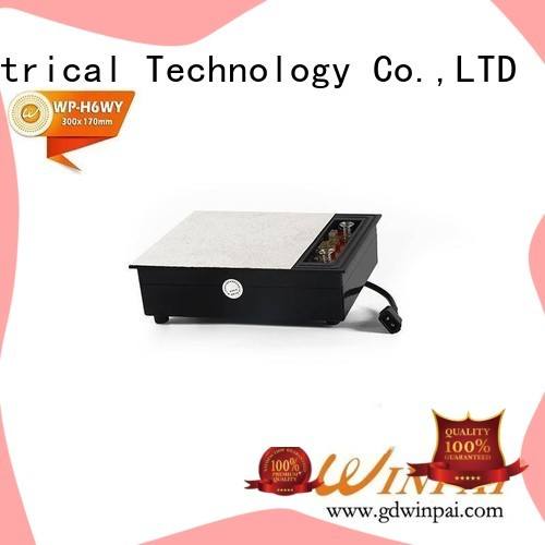 WINPAI hotel hot pot accessories manufacturer for indoor