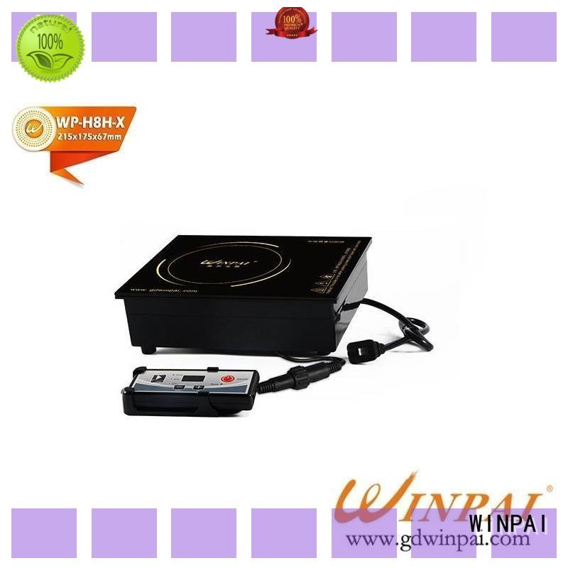 WINPAI Top hot pot cookware Suppliers for restaurant