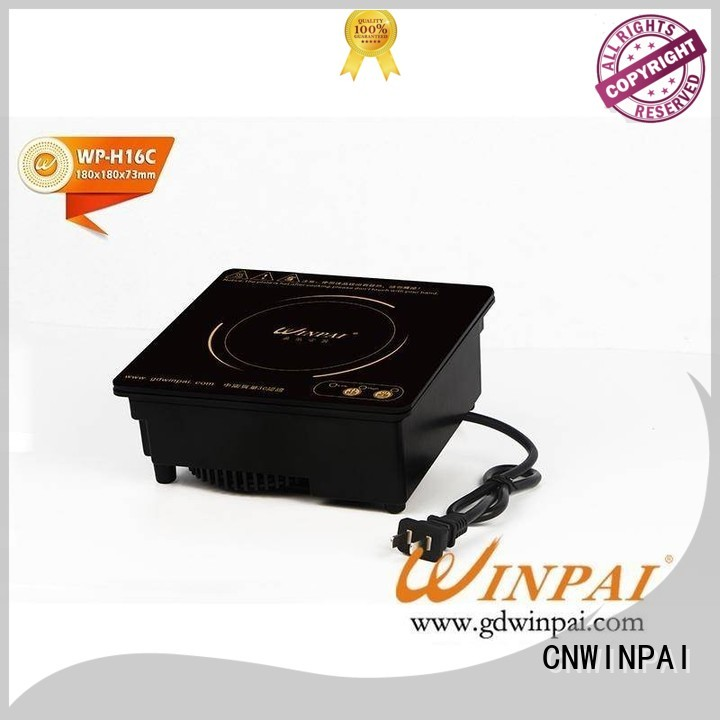 food copper stock pot potwinpai CNWINPAI company