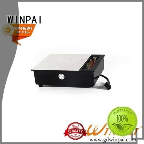 Best induction cooker shop cnwinpai for business for restaurant