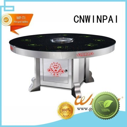 Hot hot pot stockpot chair CNWINPAI Brand