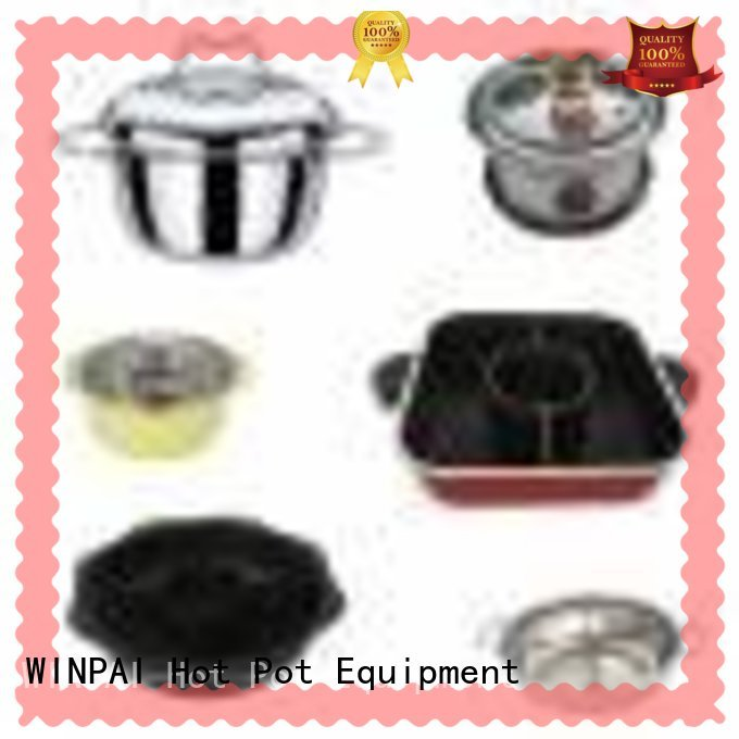 professional discount saucepan sets accessories factory for party