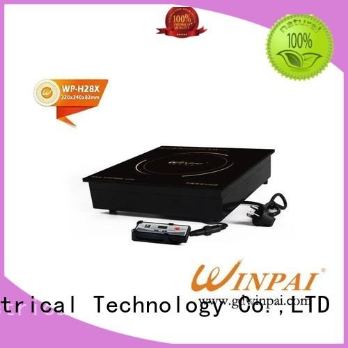 WINPAI low hot pot accessories supplier for villa