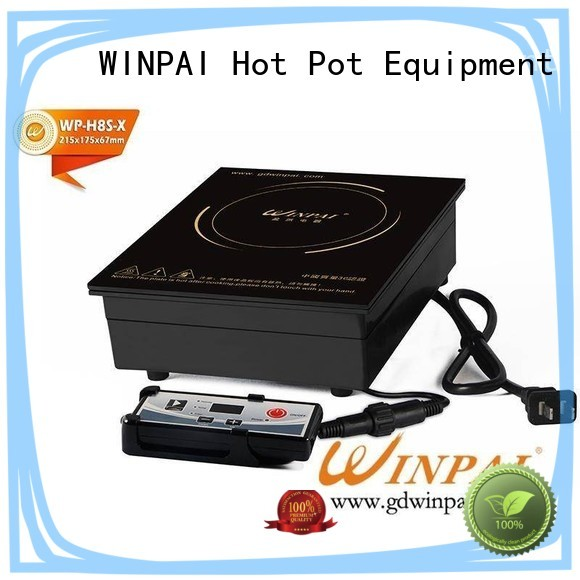 Best induction stove models induction for business for home