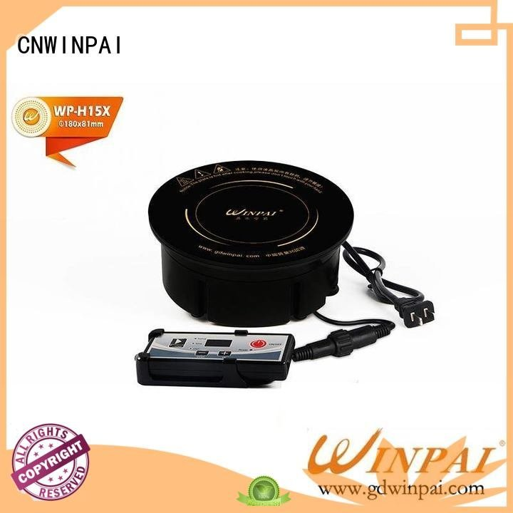 OEM hot pot cookware chinese induction copper stock pot