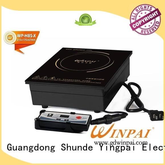CNWINPAI Brand chinawinpai minimalist hot pot cookware manufacture