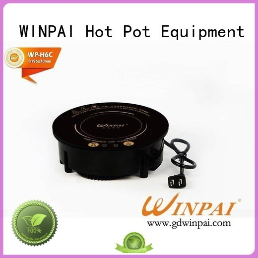 electric hot pot cooker stove wholesale for indoor