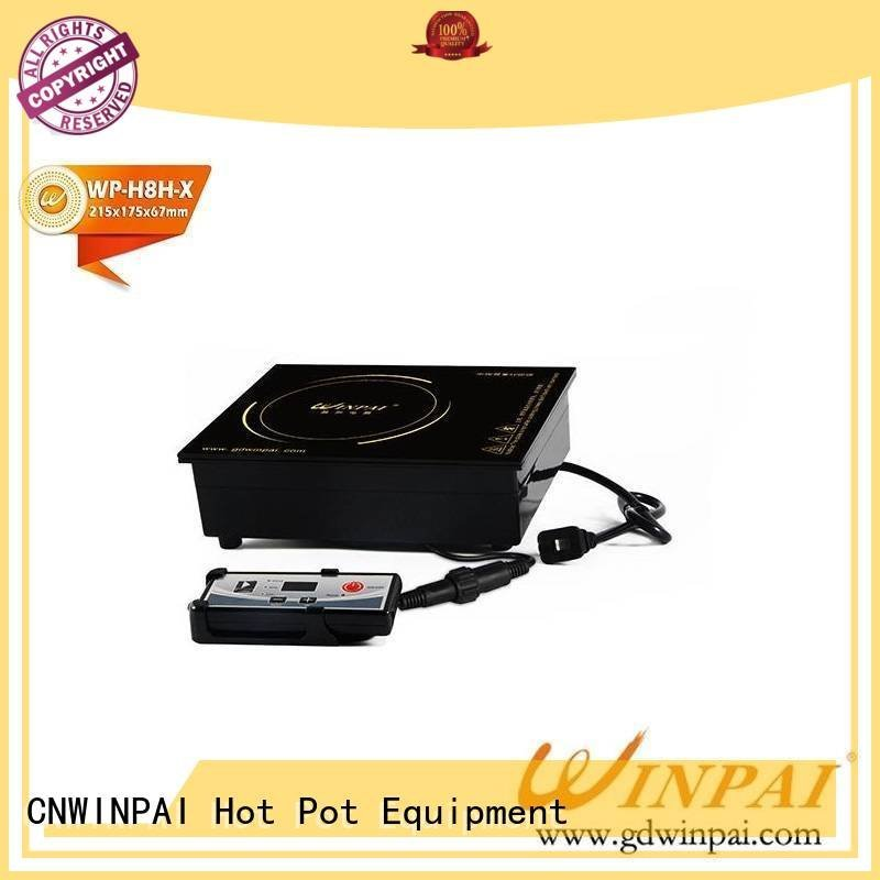 Hot hot pot cookware top CNWINPAI Brand