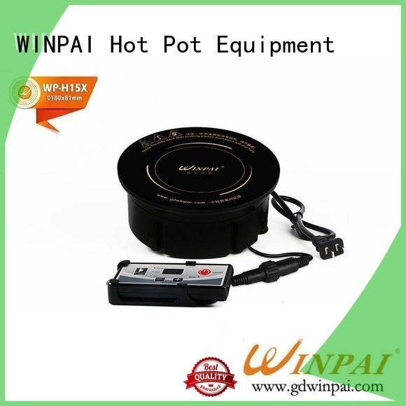 WINPAI sale hot pot cookware wholesale for villa