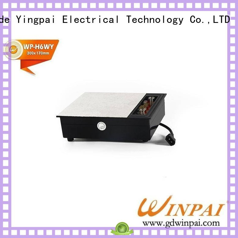 WINPAI Latest cheap induction cooker price manufacturers for home