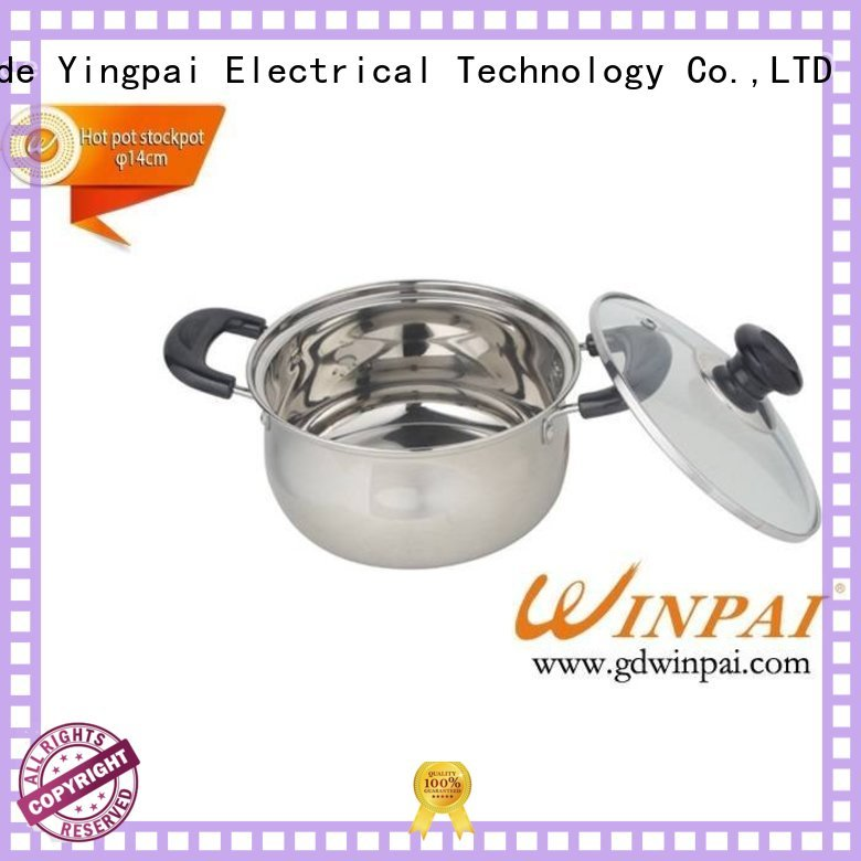 professional electric chinese hot pot for sale cover supplier for restaurant