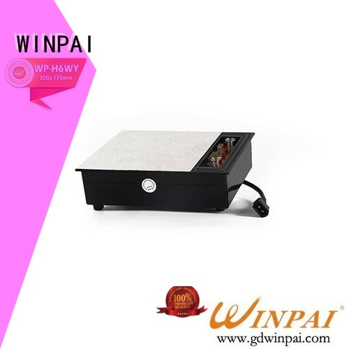 WINPAI stove hot pot cooker wholesale for indoor