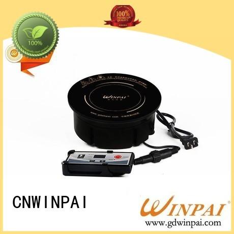 buffet nice CNWINPAI Brand copper stock pot
