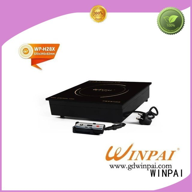 smokeless induction stove top price appliance company for restaurant