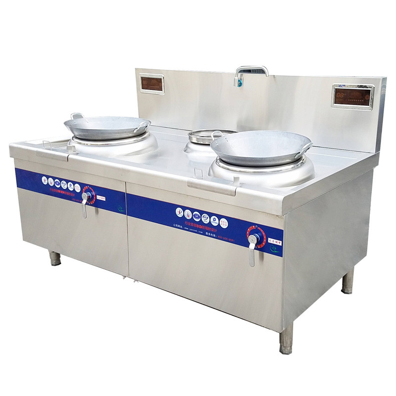 High Quality commercial stainless steel electric induction cooker