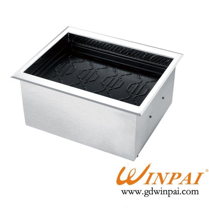 WINPAI wireless electric bbq grill manufacturer for restaurant-WINPAI-img-1