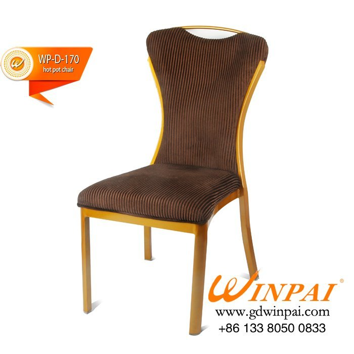 Hotpot Restaurant Chair,Hot Pot Dinning Chair Wholesaler- WINPAI