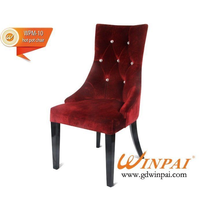 American style comfortable chair,wooden chair WINPAI