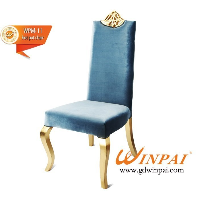 WINPAI Elegant design dining chair