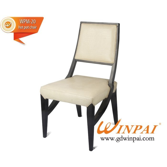 Favorite Hotel,Restaurant, Dining Chairs, Hot pot Chairs OEM-WINPAI
