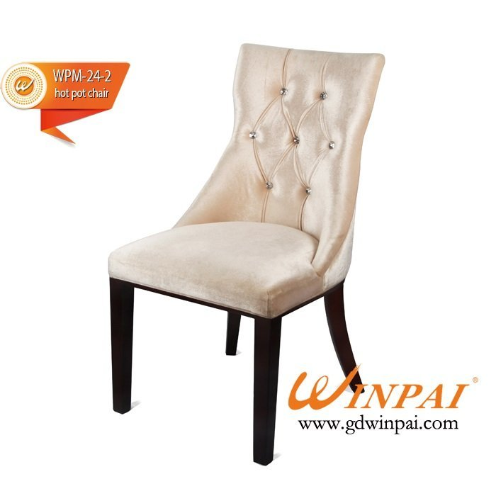 Durable banquet Chair produced by WINPAI