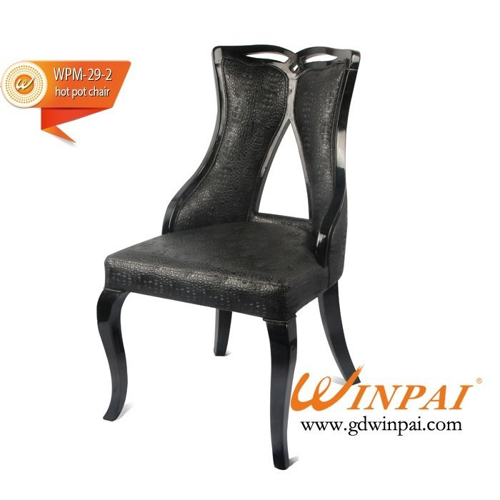 Excellent Manufacturer Product WINPAI Dining Chair