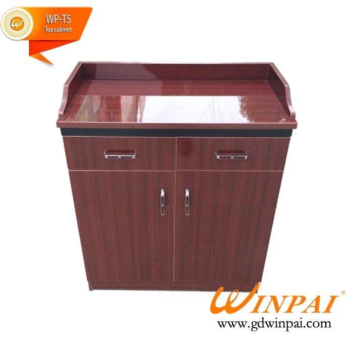 Custom factory direct hotel sideboard / tea cabinet / restaurant tea cabinet-WINPAI