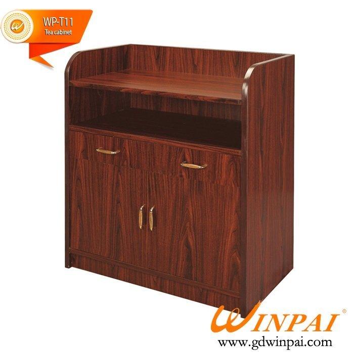 Excellent hotel sideboard / tea cabinet / restaurant sideboard / tea cabinet