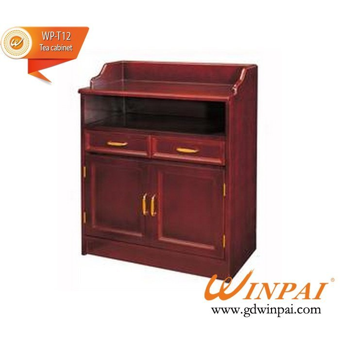 Fine hotel sideboard / tea cabinet / restaurant sideboard / tea cabinet-WINPAI