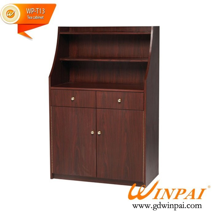 WINPAI Latest tea cabinet for sale factory for leisure places