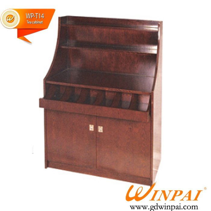 China Modern  hotel sideboard / tea cabinet / restaurant sideboard / tea cabinet-WINPAI