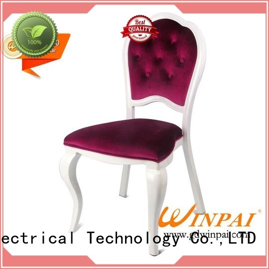 WINPAI Hot Pot Chairs,Wooden Western Chairs