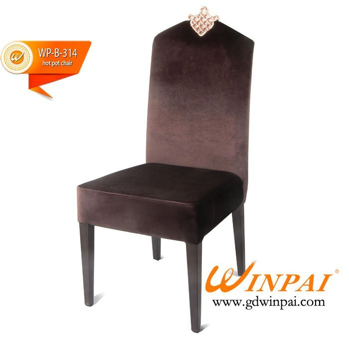 High-grade hot pot chair OEM-WINPAI