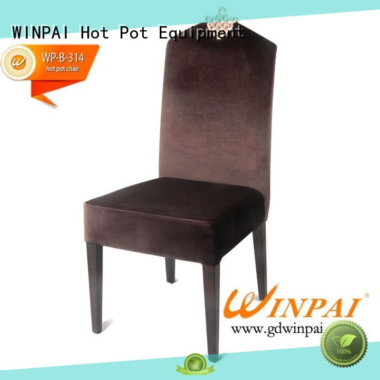 high quality Restaurant Chair selling manufacturer for home