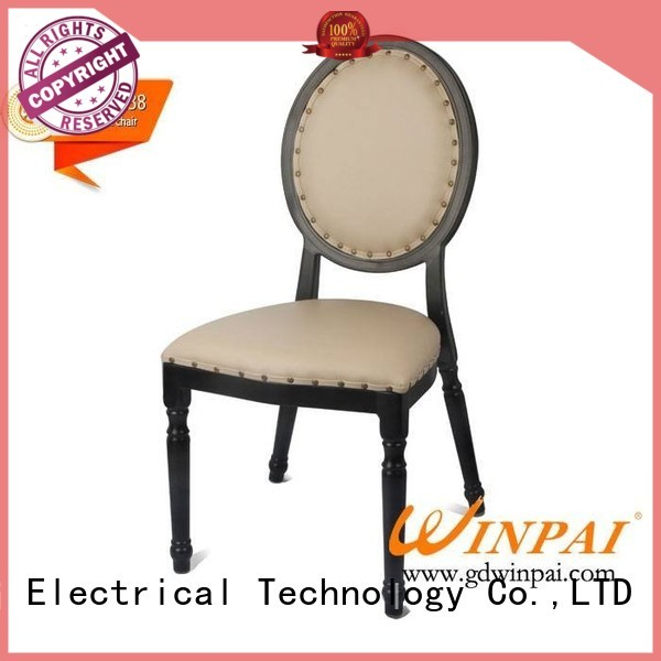 comfortable metal back dining chairs produced manufacturer for indoor