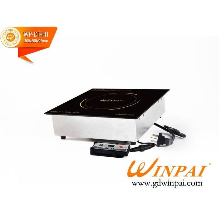 High quality infrared cooker WINPAI