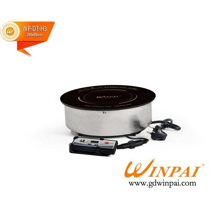 Round infrared cooker ODM-WINPAI