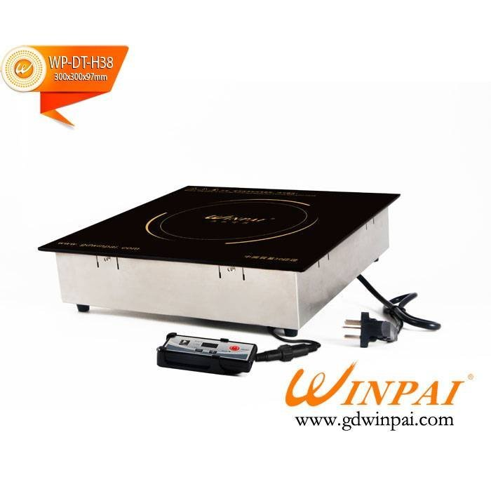 2015 WINPAI Infrared Cooker in Guangdong,shunde